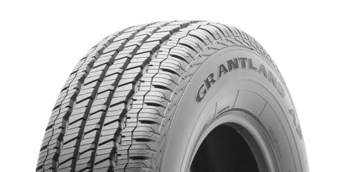 TIRECO'S MILESTAR BRAND ANNOUNCES NEW GRANTLAND AP TIRE